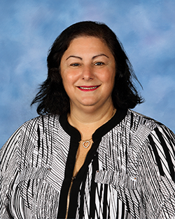 Ms. Cindy Corso