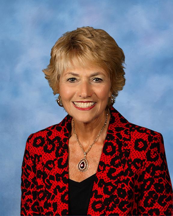 Jeanette Buonocore