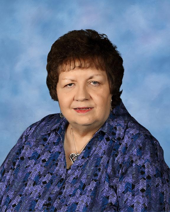 Maryann Stoddart